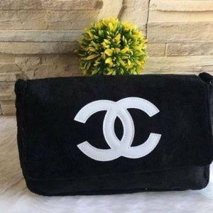Authentic VIP Chanel Crossbody